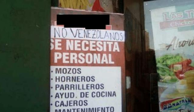 Trinidad y Tobago es el país que peor trata a los migrantes venezolanos