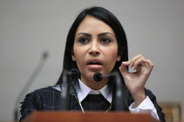"""Delsa Solórzano: """"G2 cubano tiene infiltradas las redes para desanimarnos»"""