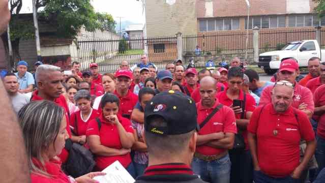 """Trabajadores de Gas Comunal denuncian """"guiso rojo"""" en nuevas corporaciones creadas por gobernaciones"""