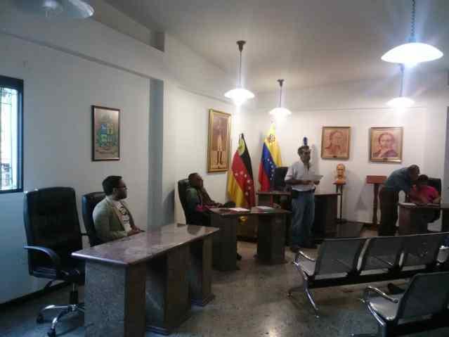 CLPP aprueba obra de emergencia para iniciar trabajos de reparación vial de Paseo Los Burros