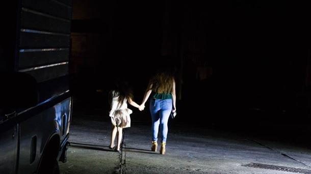 Dos apagones en menos de 24 horas dejan sin energía eléctrica el 80 % de Altos Mirandinos