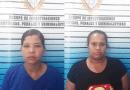 Cicpc detuvo dos estafadoras en Los Teques