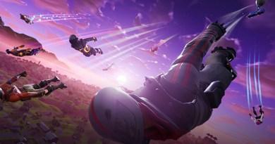 Fortnite sufre un apagón masivo que deja a los jugadores en vilo