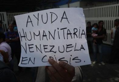 """Los trabajadores de la salud en Venezuela se encuentran en """"pobreza extrema"""""""