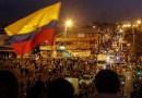 Se levanta el toque de queda en Ecuador