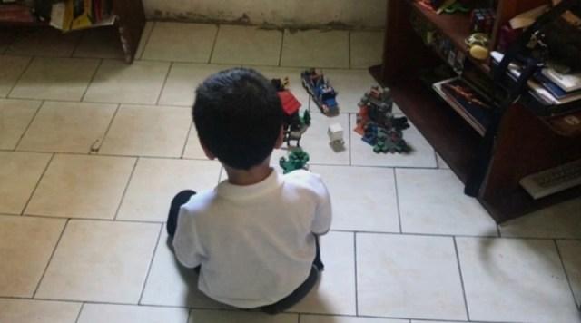 Más de 800 mil niños venezolanos se quedan con familiares mientras sus padres migran, asegura Cecodap