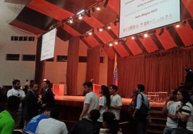 Entregarán ante la Asamblea Nacional propuesta para la protección de la autonomía universitaria