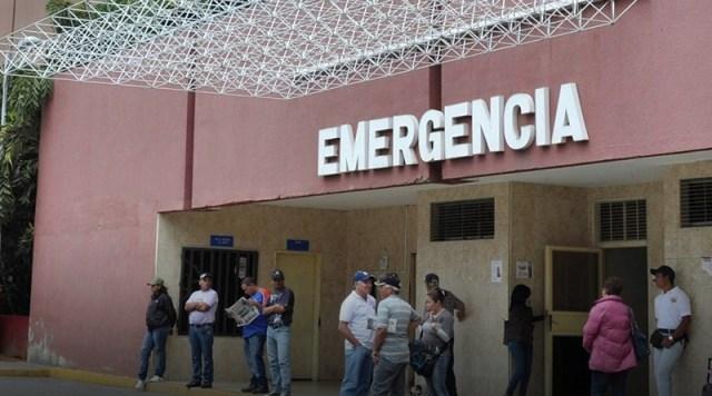 Murió anciana tras ser ruleteada por varios hospitales en busca de atención médica