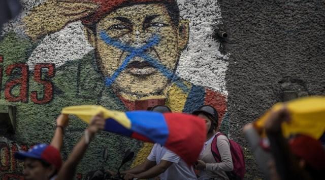 La legitimación del chavismo