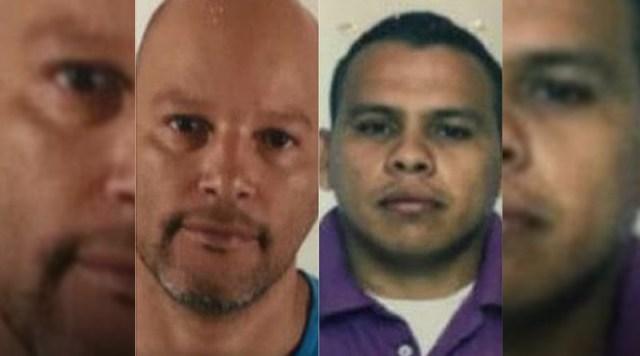 Entre los 11 cadáveres hallados en La Bonanza podrían estar el de Ascanio y Tribiño