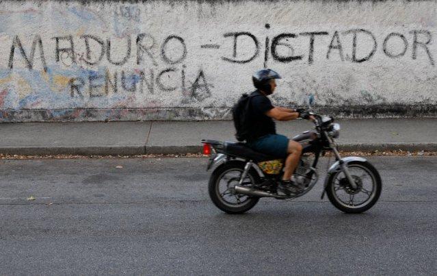 Venezuela, el caso de retroceso democrático más grave del mundo en más de 40 años
