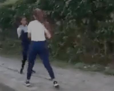 Caso de acoso escolar enciende alarmas en Los Salias