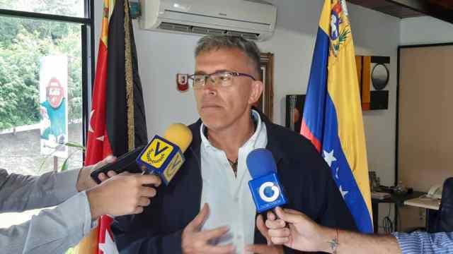 Alcalde de Los Salias exige que los verdaderos asesinos de su hijo sean detenidos