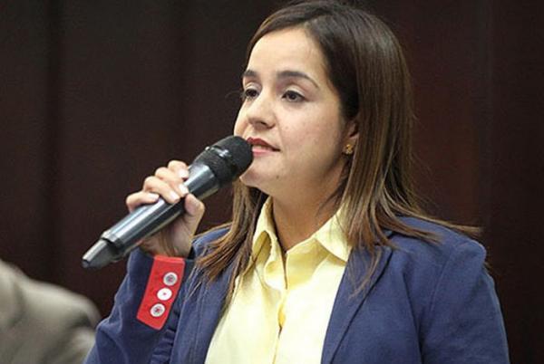 Karin Salanova: Desde el año 2017 han fallecido más de 15 mil jóvenes por la violencia en Venezuela