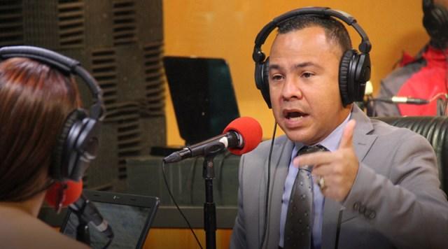 """Yahir Muñoz, procurador de Miranda: """"Es falso que en La Fragua se vaya a desarrollar proyecto de Misión Vivienda"""""""
