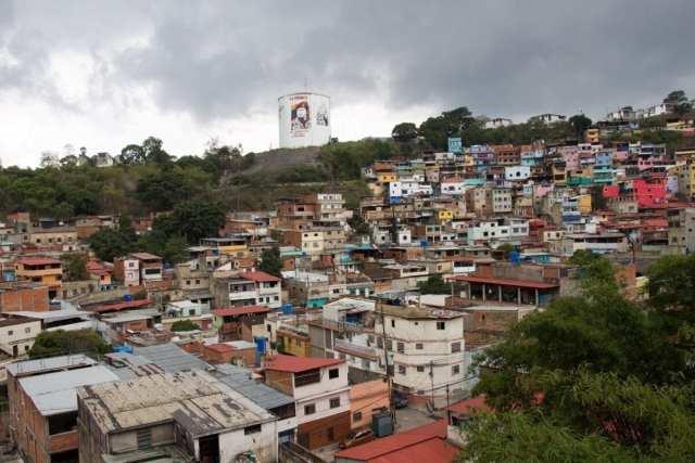 En las primeras horas de 2020 asesinaron a dos mujeres en Caracas