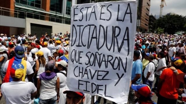 Venezuela y su puente «casi quebrado» en relaciones con América Latina