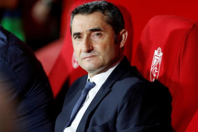 La elegante carta de Ernesto Valverde en el adiós al Barcelona