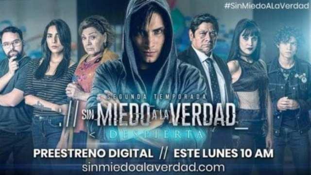 Sin miedo a la verdad: mueren los actores Jorge Navarro Sánchez y Luis Gerardo Rivera durante ensayo de la serie de Televisa