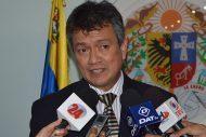 Rubén Limas Telles: Prematura preocupación