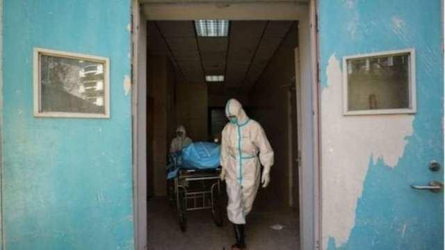 Paciente en Brasil arrojó positivo en un primer examen por coronavirus