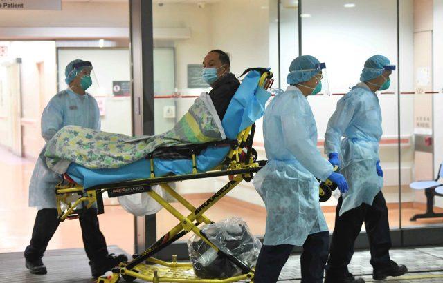 20 países han confirmado sus primeros casos de coronavirus en los últimos 7 días