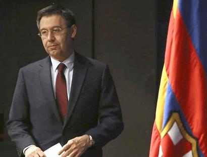 El Barcelona anuncia una reducción de sueldos por el coronavirus