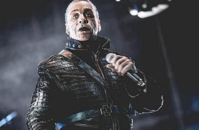 Rammstein aclara que su vocalista no está contagiado con coronavirus