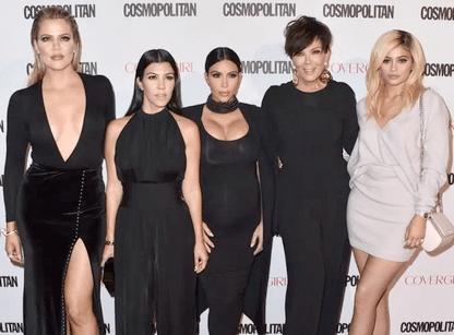 ¿Otra vez? La familia Kardashian enfrenta una delicada acusación