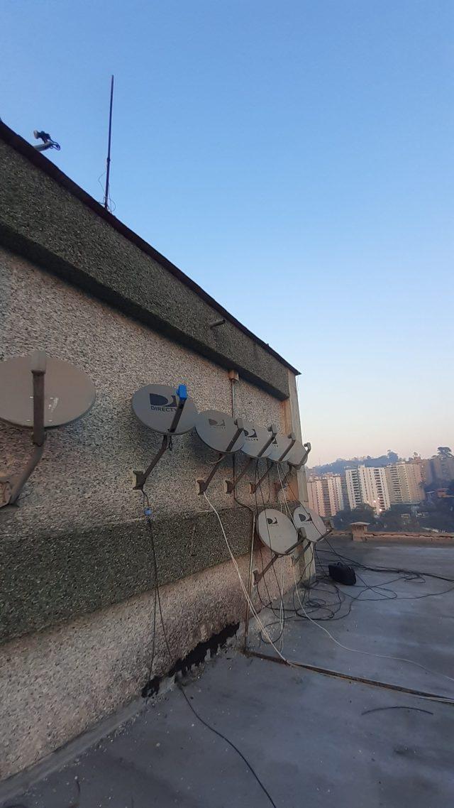 Gobierno necesitaría el satélite Simón Bolívar y redireccionar 11 millones de antenas para «revivir» Directv