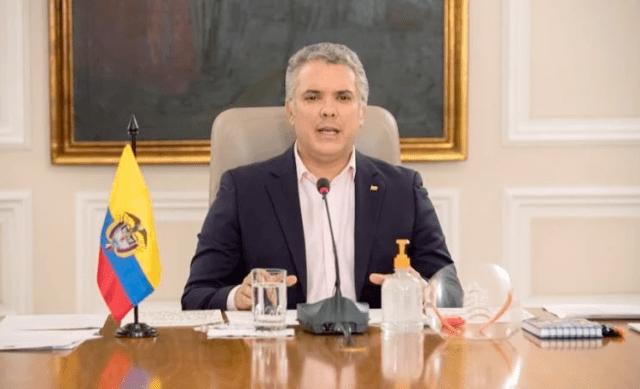 Los colombianos y nosotros