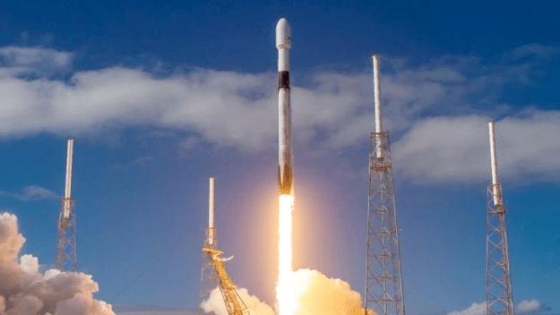 Lanzamiento del Space X sacaría a la luz secretos gubernamentales