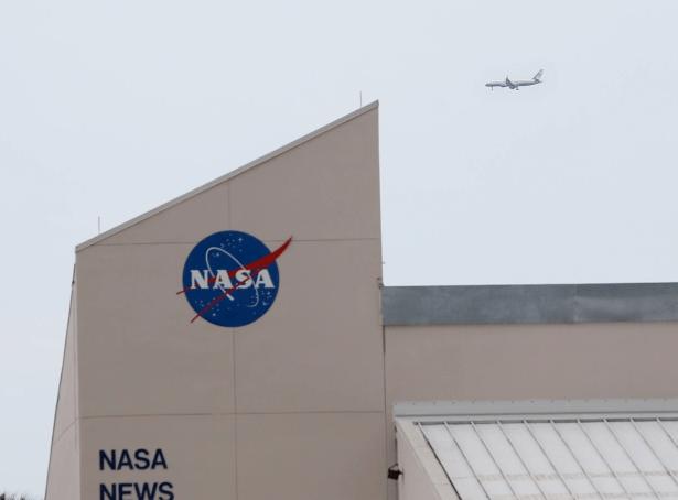 En VIVO: Cuenta regresiva para el despegue de la primera misión de la Nasa con un cohete de SpaceX