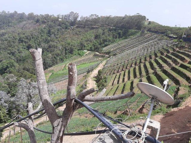 En alerta agricultores de Lagunetica ante amenaza de expropiar terrenos productivos