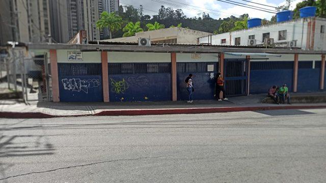 Centros de Salud Municipal mantienen atención primaria y de emergencias en Los Salias