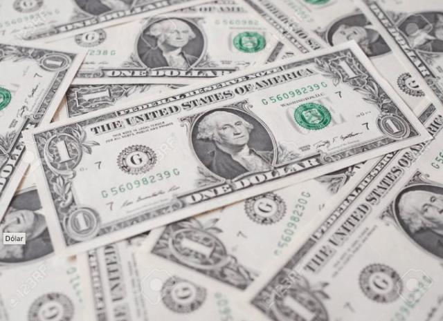 Dólar paralelo sigue su carrera alcista: así abrió la jornada de este viernes