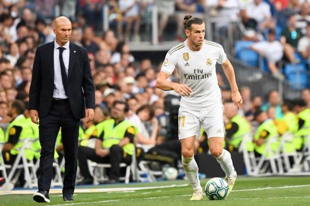 Zinedine Zidane lanzó tremendo dardo a Gareth Bale: No jugó como debía