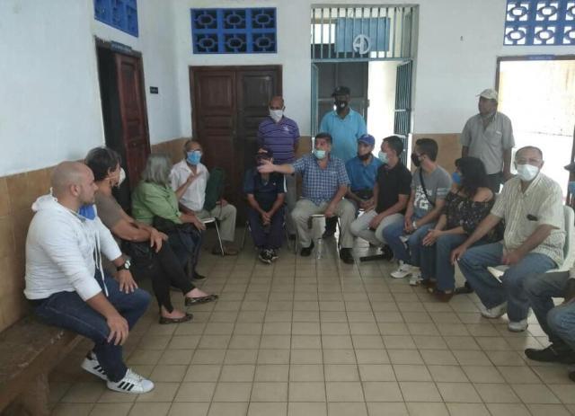 Frente Amplio de Guaicaipuro: retomaremos las calles en lucha contra el régimen