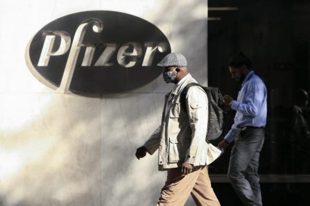 Pfizer/BioNTech pedirá este viernes autorización para su vacuna de covid-19 en EE UU