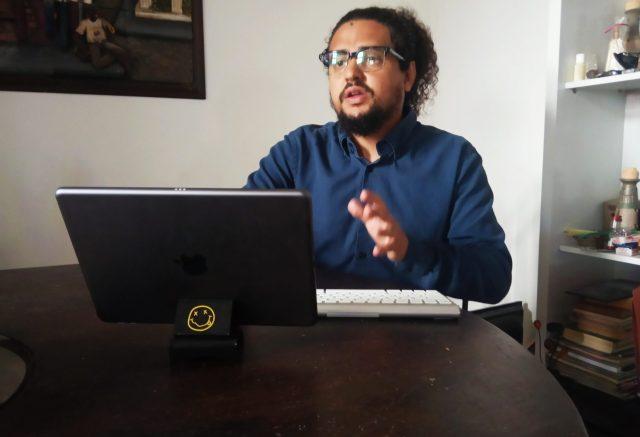 Carlos Javier Arencibia: «En Carrizal estamos todos unidos con la Consulta Popular»