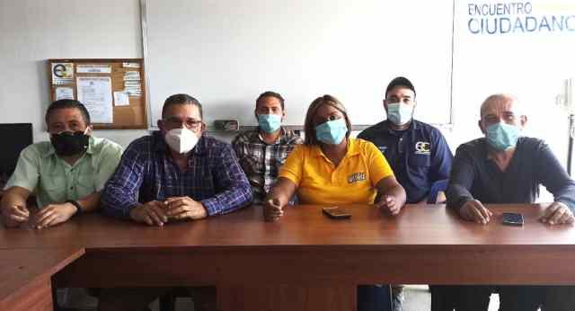 Unidad de Carrizal rechaza que el chavismo pretenda separar Miranda «de un plumazo»