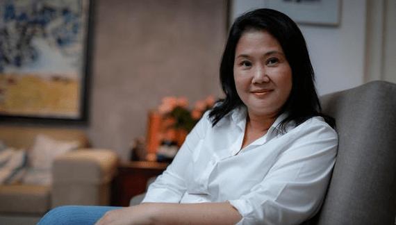 """Keiko Fujimori: """"Chávez y Maduro son un cáncer que hizo metástasis y está matando a los venezolanos"""""""