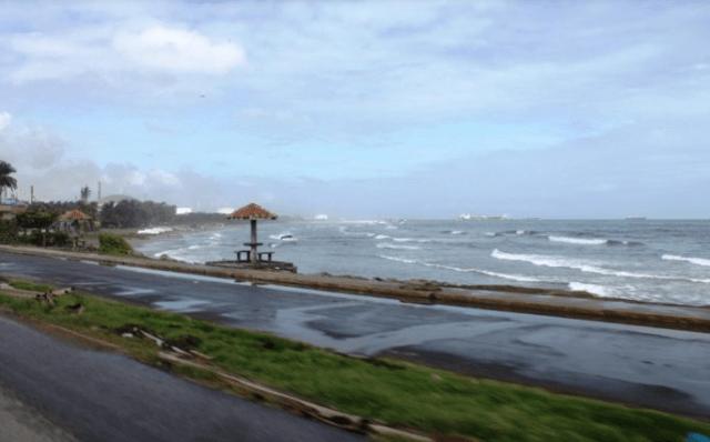 Detuvieron a dos policías en estado de ebriedad en una playa de Puerto Cabello