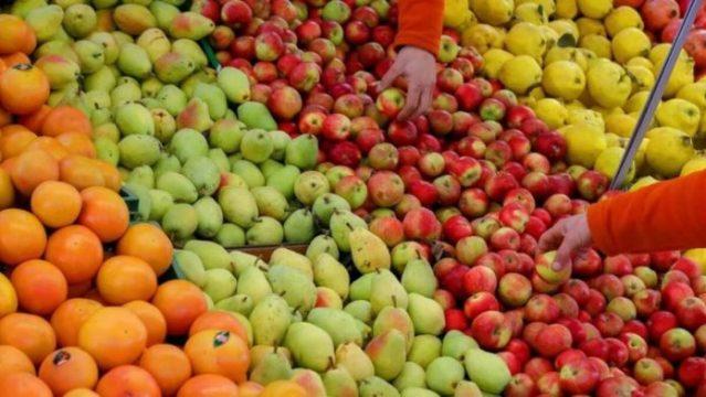 Qué es la dieta arcoíris y por qué debes procurar comer el mayor número de colores posibles
