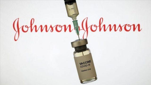 J&J asegura que refuerzo de su vacuna eleva la protección contra covid