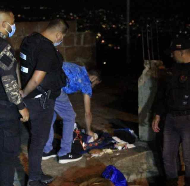 """Funcionarios de Carrizal aseguran que Seguridad Ciudadana """"solo trabajó dos meses"""""""