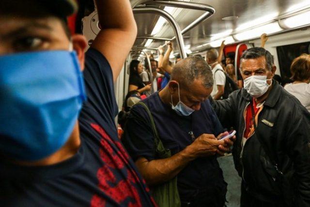 Balance mundial de la pandemia de covid-19 el 12 de septiembre