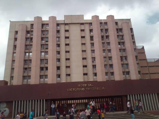 Con 130 casos el HVS es el segundo hospital del país con más pacientes con covid-19