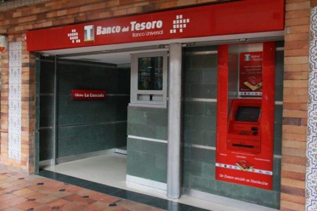Designaron a Johann Álvarez presidente del Banco del Tesoro