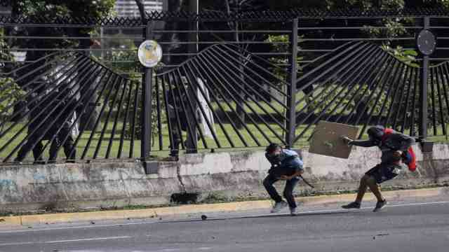 Fiscalía presentó más de 30 pruebas contra el militar que asesinó a David Vallenilla